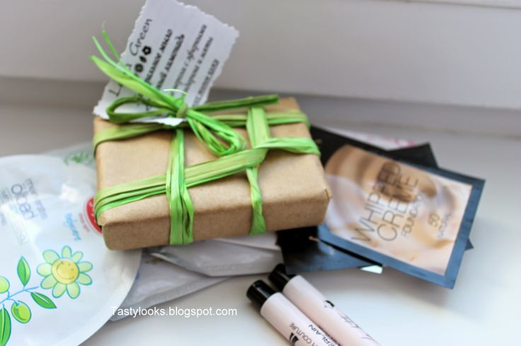 tastylooks - блог обо всем!: Покупки - подарки (много фото)