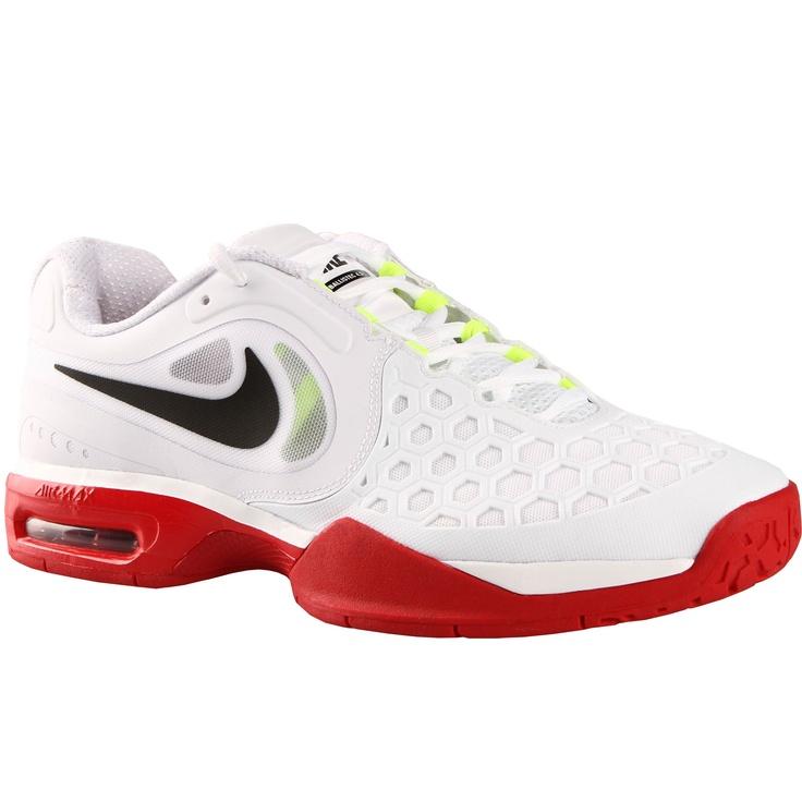 10/11-11-12: #Scarpe da #Tennis #Nike Rafael #Nadal Air Max Courtballistec 4.3 per 77€