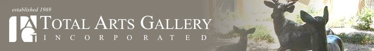 In 1969 Total Arts Gallery occupied a single room in a historical building that is over 200 years old, on Kit Carson Road in Taos New Mexico.