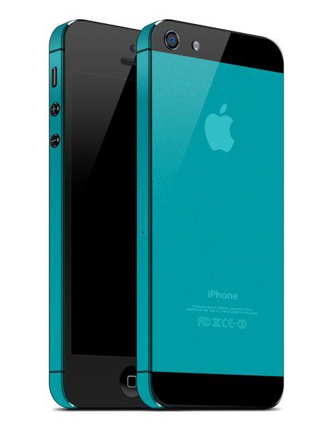 Iphone C Black