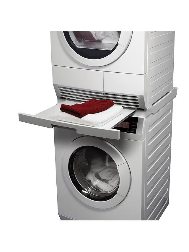 Aeg Skp11 Stacking Kit At John Lewis Partners Washing Machine