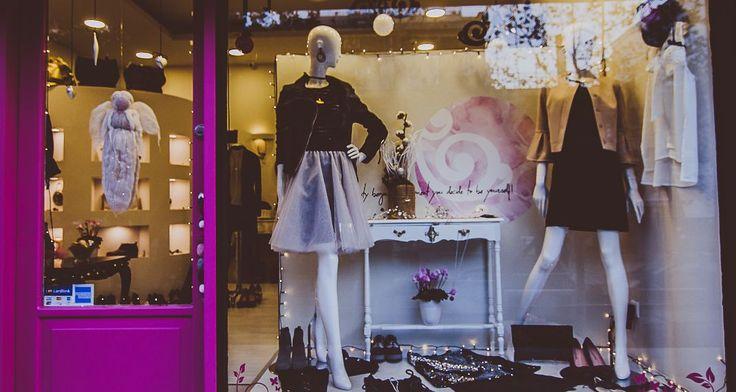 Μπουτίκ στις γειτονιές: Πήγαμε στο Sotia's Closet στο Π.Φάληρο -Ρούχα ιδιαίτερα, ξεχωρίσαμε τα καλύτερα