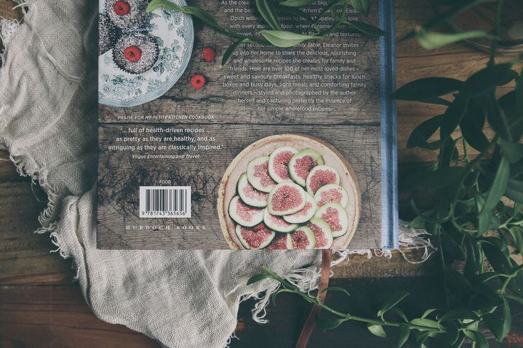 Cookbook - My Family Table