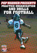 Youth Football Instruction