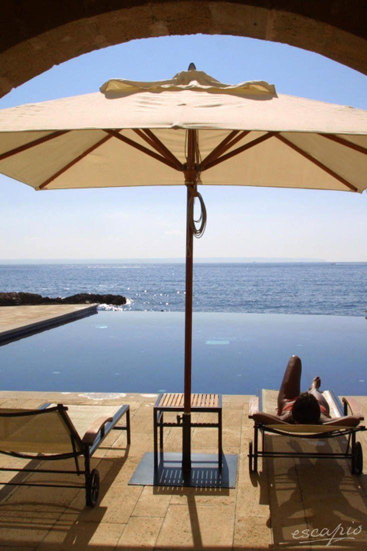 Palma de Mallorca: Hotel Hospes Maricel & Spa