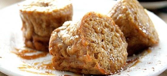 Gingerbread Popovers | Food: Dessert | Pinterest