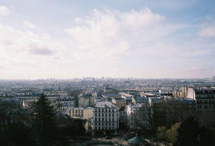Paris, March 2017