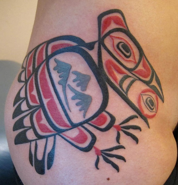 pacific northwest native american tattoos hot girls wallpaper. Black Bedroom Furniture Sets. Home Design Ideas