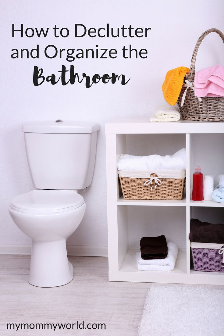 402 best organize images on pinterest organizing ideas how to declutter and organize the bathroom