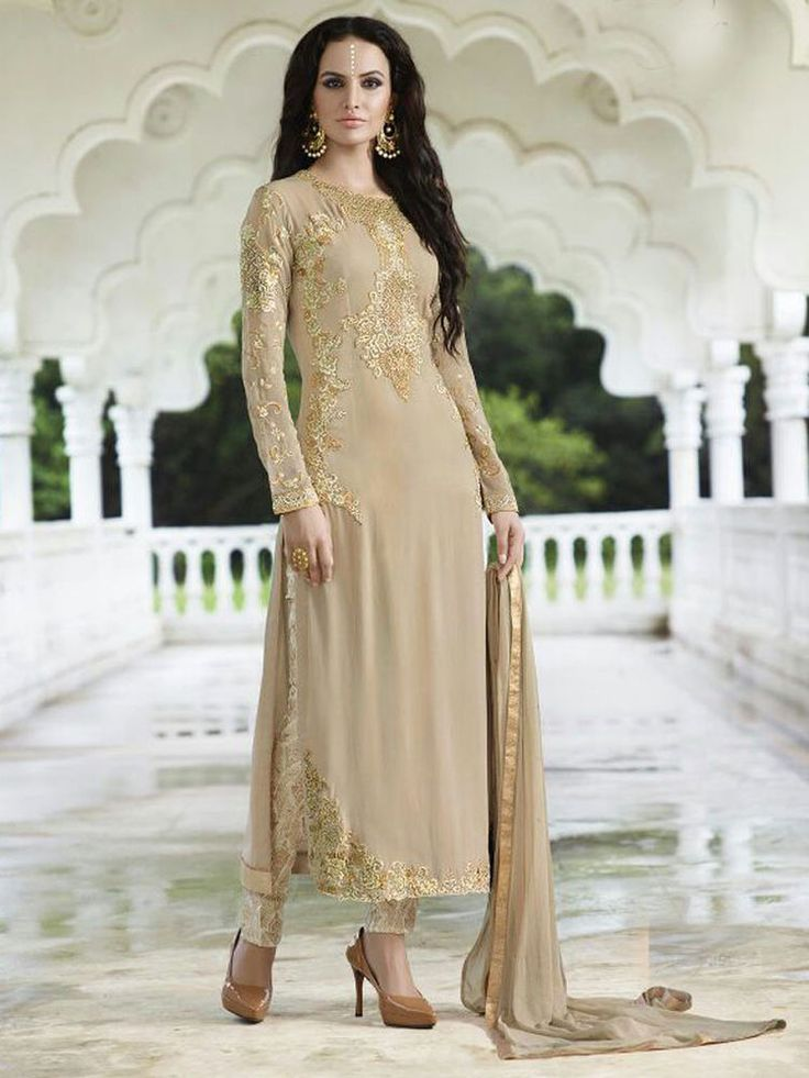 Indian Salwar Kameez Suit Bollywood Anarkali Stylish Dress Material Freeshipping | eBay