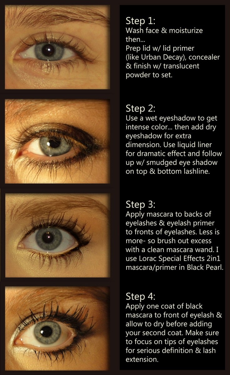 Monolids On Pinterest  Smoky  Eye, Makeup For Hooded Eyes And Asian Eyes