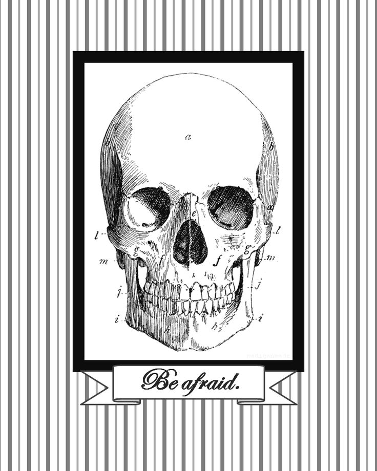 halloween graphics diy vintage clip art bones and skulls and anything halloween at the graphics fairy - Halloween Skulls