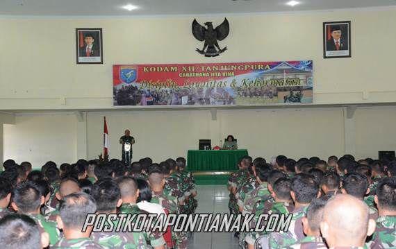 Post Kota Pontianak Online