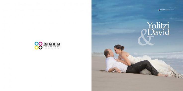 WEDDING BOOK ‹ Jerónimo Moreno Photography