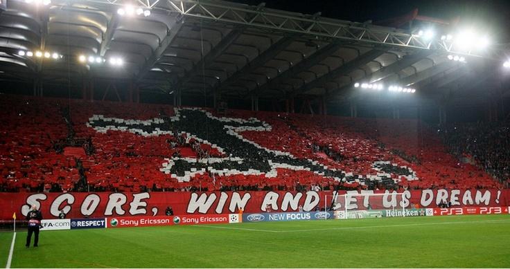 VS Arsenal [6/12/2011]