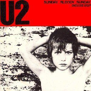 Sortie du single le 11 Mars 1983.
