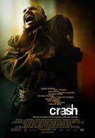 One of my favorite movies: Crash