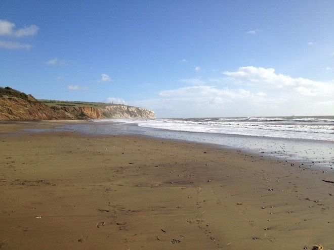 Things to do in the Isle of Wight with kids