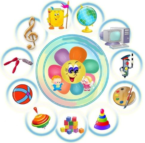 детский сад - Google Търсене