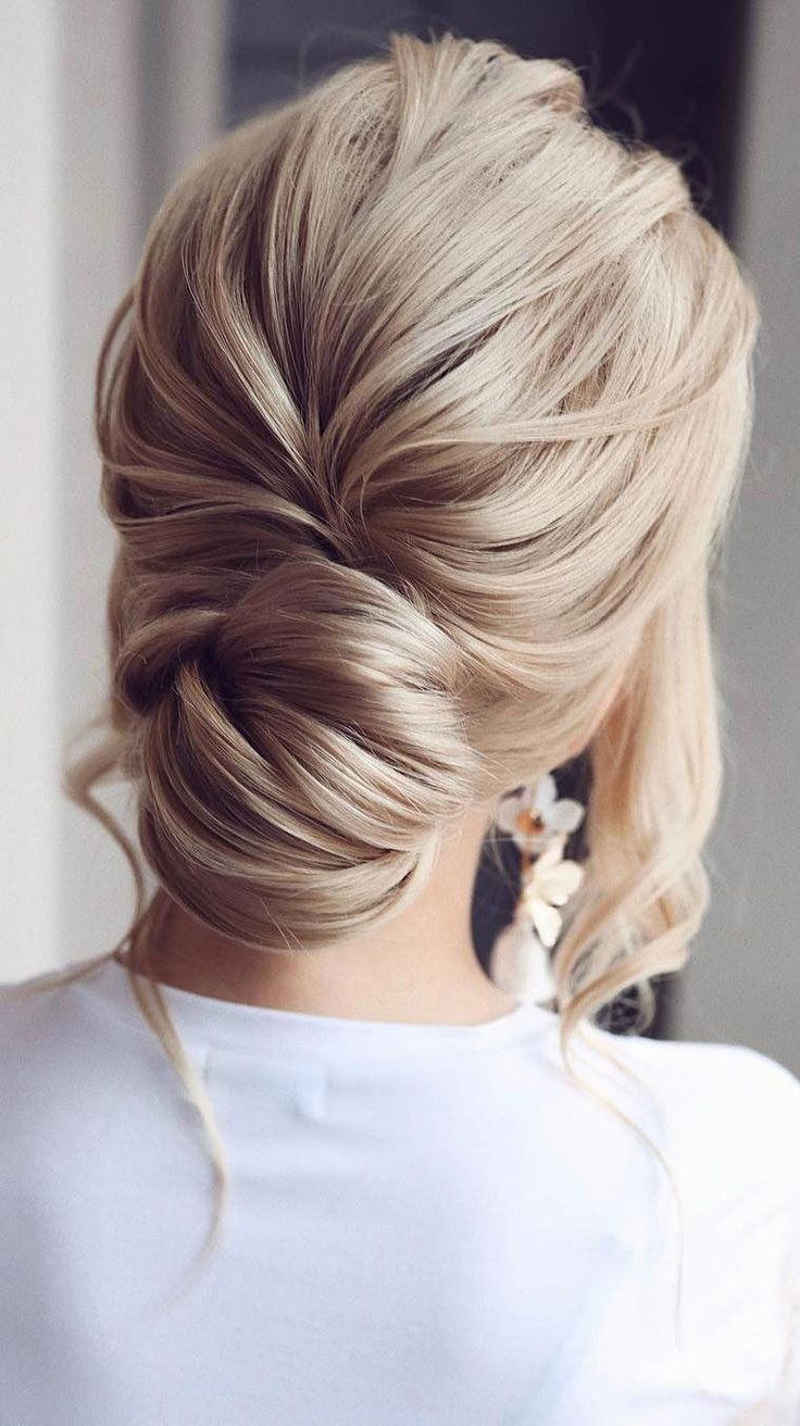 Gorgeous & Super-Chic Hairstyle That's Breathtaking – Fabmood