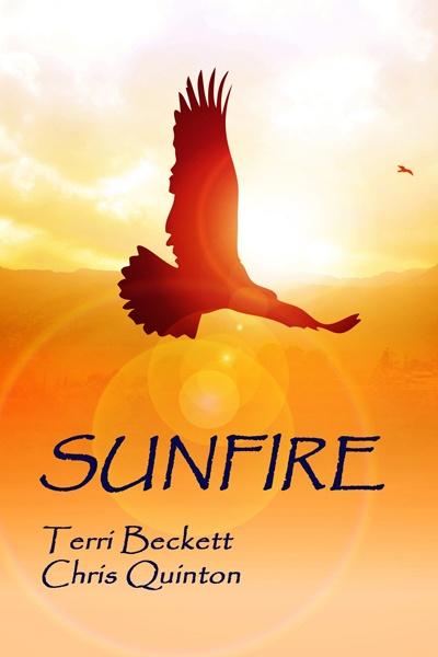 Sunfire - co-written with Terri Beckett