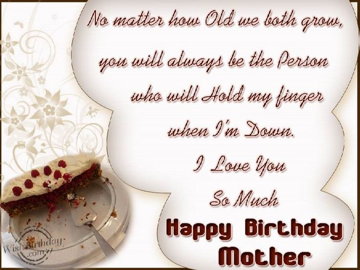 birthday wishes quotes for mom quotesgram son and messages wishesmessages