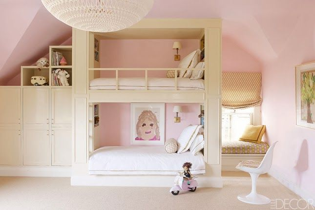 Girls room!