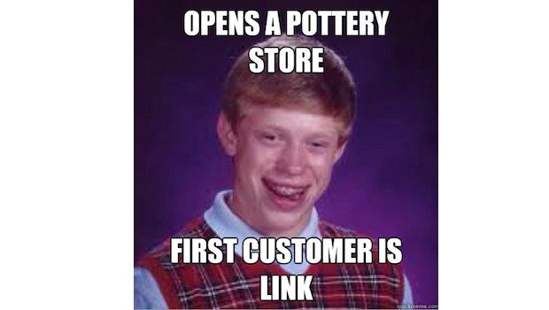 The Legend of Zelda memes: The best Zelda jokes and images we've seen