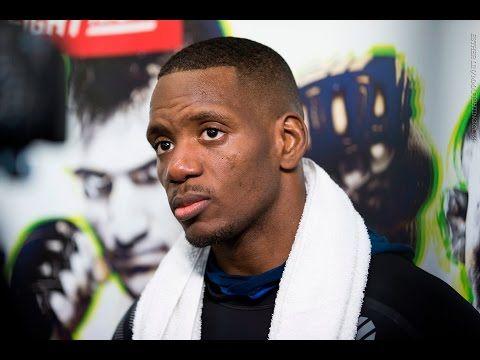 MMA UFN 96: Will Brooks: Khabib, Ferguson 'Standing Around,' Let Conor McGregor Take Title Fight