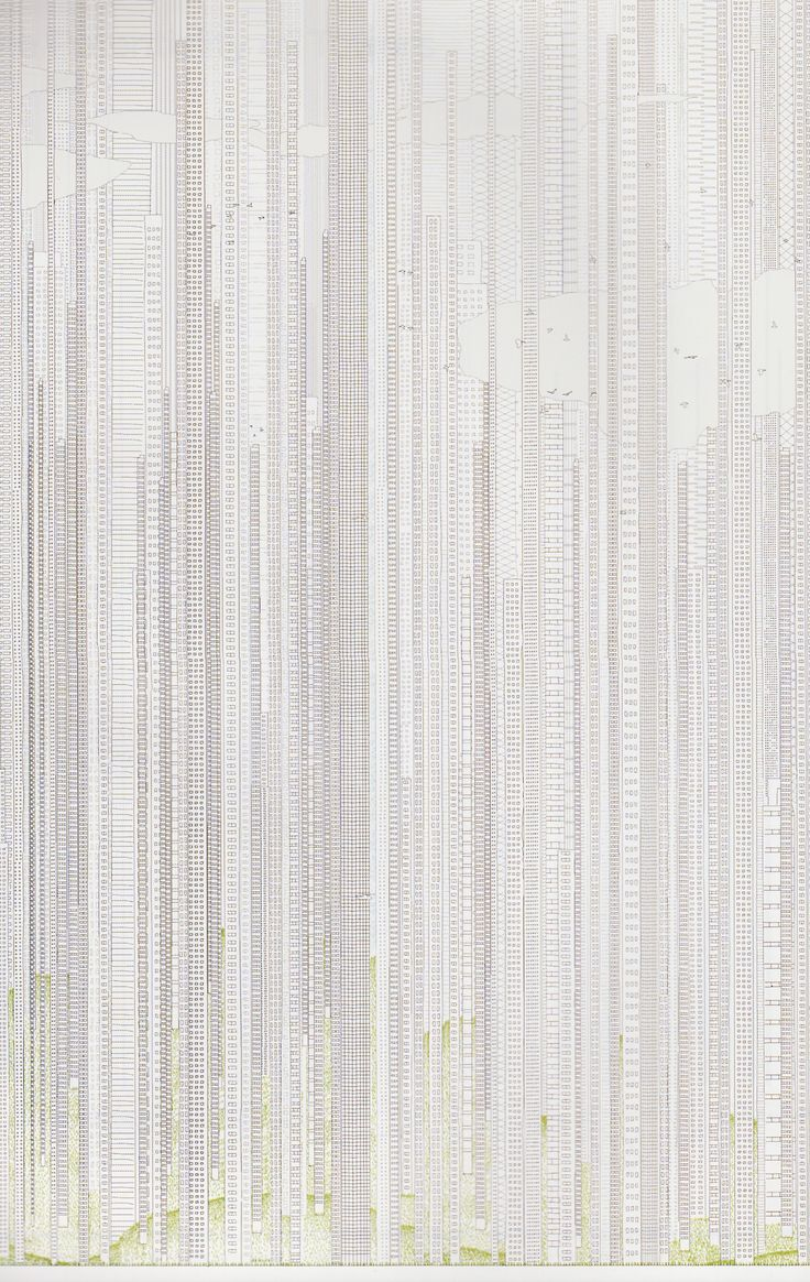 Junya Ishigami | The potentility of towers | study 2010http://relationalthought.wordpress.com/2012/05/21/1073/