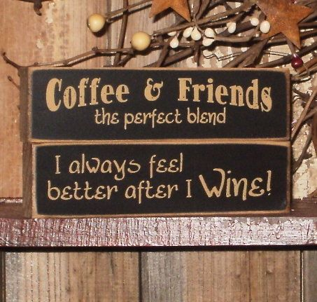 Primitive Home Decor Signs Country With Sayings