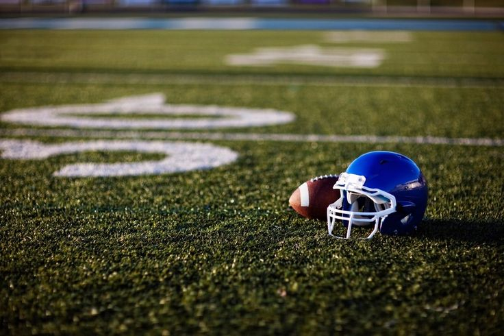 High school football player in New Jersey dies after taking hit in a game