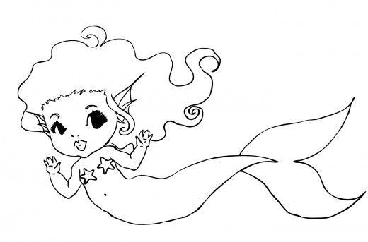 95 best mermaid