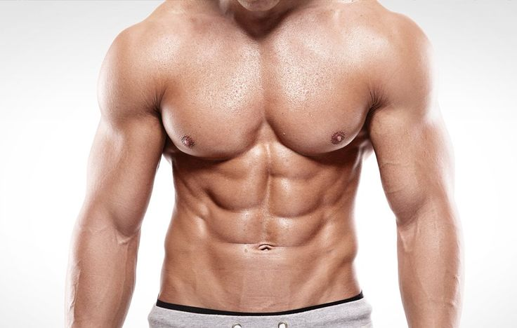 Never underestimate what a few bodyweight exercises can do