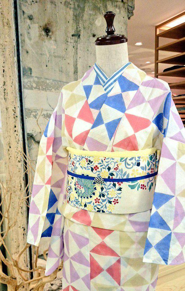メディアツイート: 大塚呉服店 神戸(@WAKON_kimono)さん | Twitter