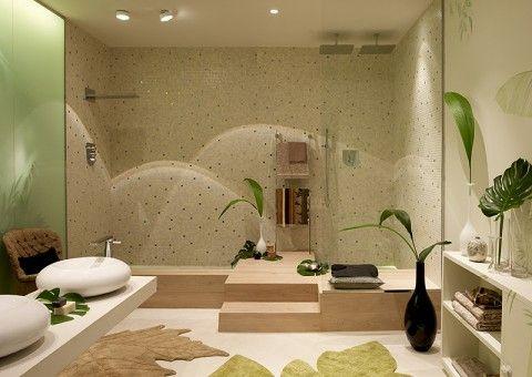 Utilísima decoración de baños - Para Más Información Ingresa en: http://fotosdecasasmodernas.com/utilisima-decoracion-de-banos/