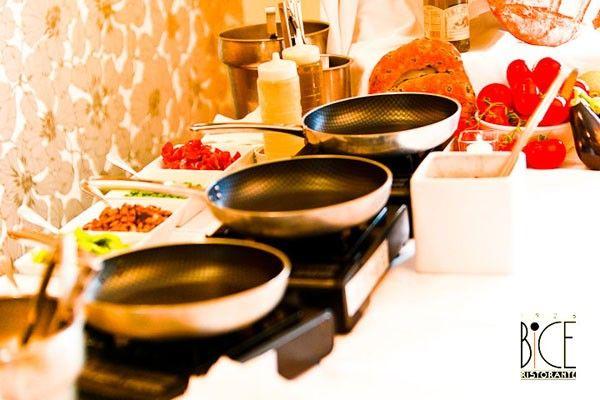 Bice - Ingredients  www.bicemontreal.com