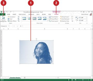 how to remove background on pdf
