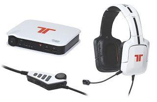 GameUp Cinisello Balsamo: #Tritton Pro+ 5.1 Headset Surround