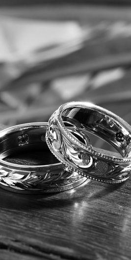 結婚指輪なら伝統のハワイアンジュエリーで作れるMakana