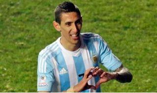 Goalpundit: Di Maria, Messi shines as Argentina trash Paraguay...