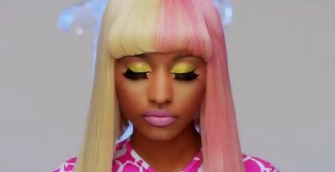 Nicki minaj  super bass  youtube, Minaj's new album ' pink friday: roman reloaded' is out now! Description from rachaeledwards.com. I searched for this on bing.com/images