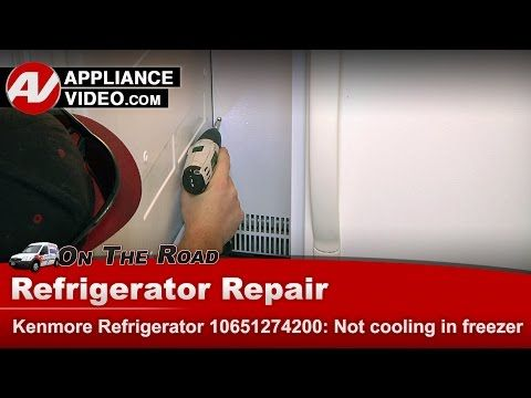 Kitchenaid Side By Side Refrigerator Not Cooling beautiful kitchenaid siderefrigerator not cooling 6 reasons