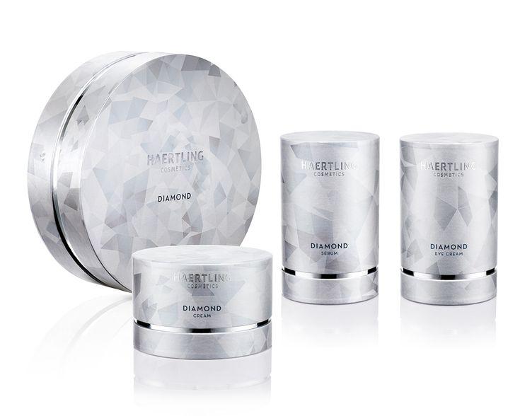 Diamonds Are Forever — The Dieline - Branding & Packaging Design