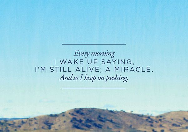 60 Motivational Good Morning Quotes