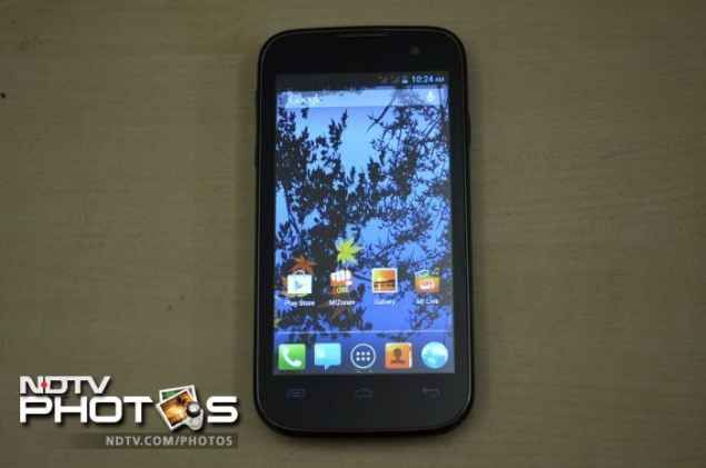 Micromax A88 Canvas Music review   NDTV Gadgets