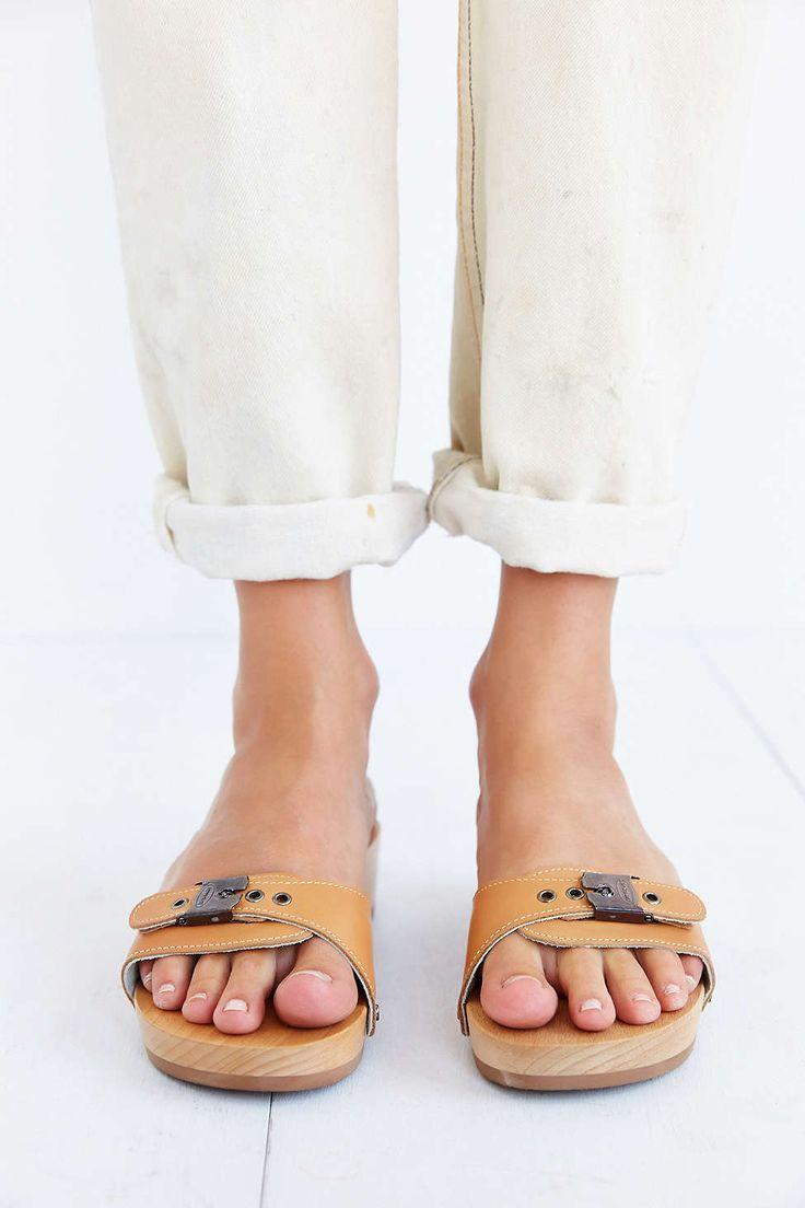 Dr scholls original slide sandal berkemann pinterest