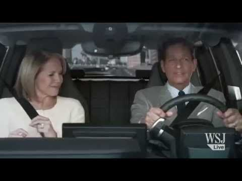 TV-Spot: BMW i3 - Newfangled Idea - Official Super Bowl Ad 2015 - Katie Couric & Bryant Gumbel - YouTube