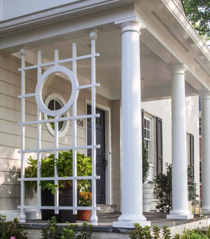 292 Best Victorian Porches Images On Pinterest