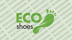 Clothes Online Logo Templates by Logann